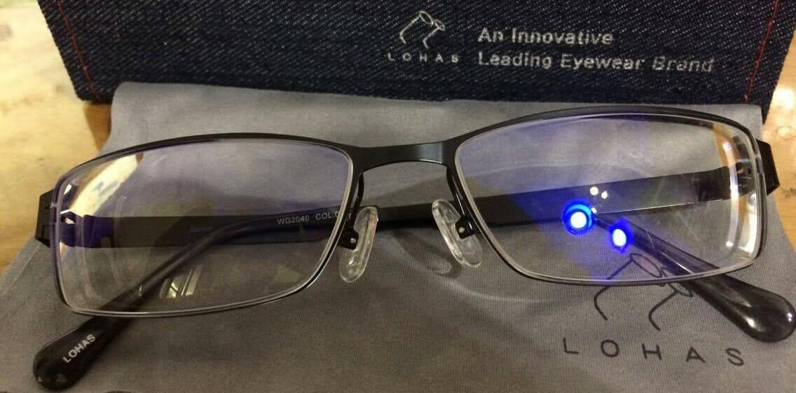 lohasglasses 樂活眼鏡