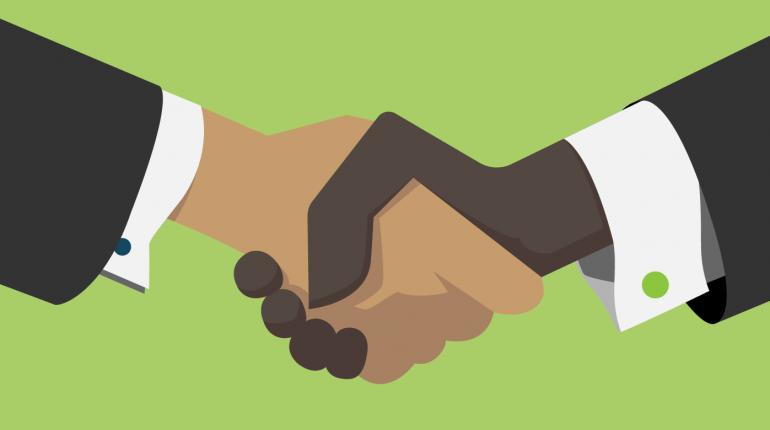 CRM handshake 01 1500@2x.pngis pending load1 770x430 - 適用你 WordPress網站的13種CRM(顧客關係管理)系統