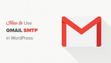 gmail smtp wp og 370x210 - 如何使用Gmail SMTP服務器在WordPress中發送電子郵件(WordPress 發送電子郵件)