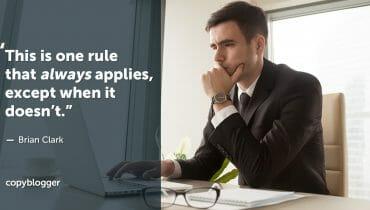 true benefits copywriting 370x210 - 寫出令人信服文案的最重要且老生常談的規則是 - 強調商品利益,而不是商品功能 (實際案例分享)